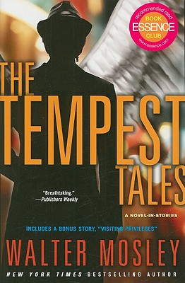 The Tempest Tales: a Novel-In-Stories, Mosley, Walter