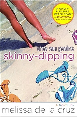 Image for Skinny-dipping (Au Pairs)