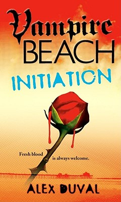Image for Initiation (Vampire Beach)