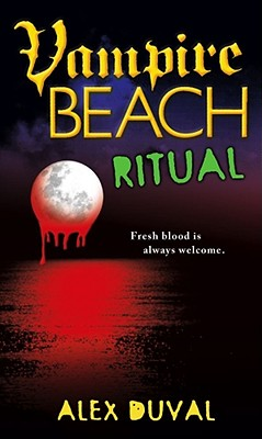 Image for Ritual (Vampire Beach)