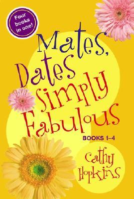 Image for Mates, Dates Books 1-4