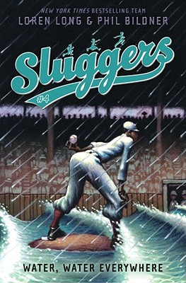 Image for Water, Water Everywhere (Sluggers)