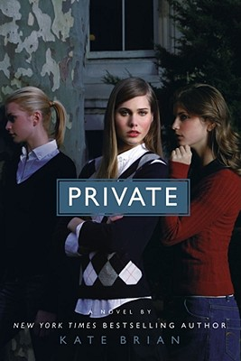 Private, Brian, Kate