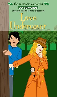 Image for Love Undercover