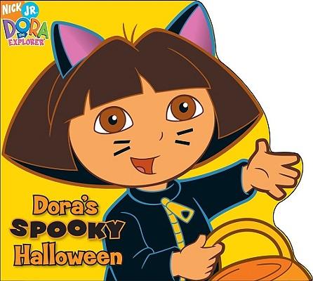 Image for Doras Spooky Halloween