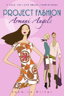 Image for Armani Angels (Project Fashion) Book 2