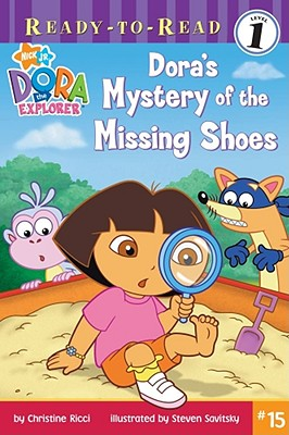 Image for Dora's Mystery of the Missing Shoes (Dora the Explorer, Ready-to-Read: Level 1)