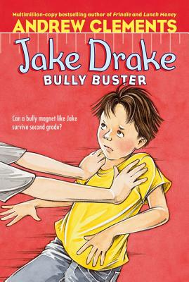 Image for Jake Drake, Bully Buster