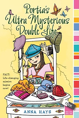 Image for Portia's Ultra Mysterious Double Life