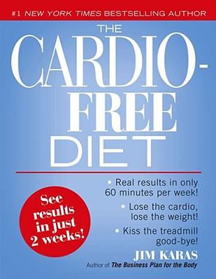 Image for The Cardio-Free Diet