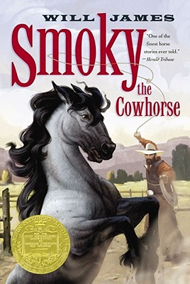 Smoky the Cowhorse, Will James