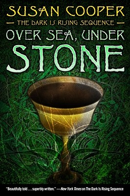 Over Sea, Under Stone (The Dark Is Rising Sequence), Susan Cooper
