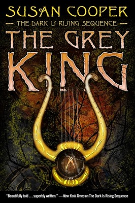 Image for The Grey King (The Dark Is Rising Sequence)
