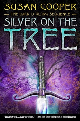 Image for Silver on the Tree (The Dark Is Rising Sequence)