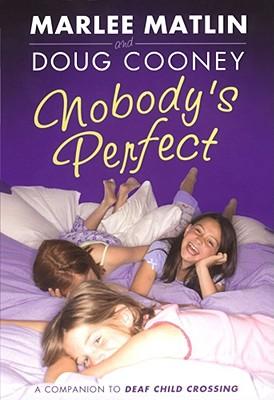 """Nobody's Perfect, """"Matlin, Marlee, Cooney, Doug"""""""