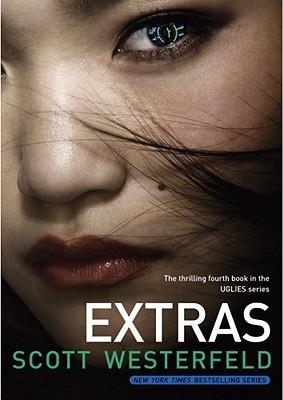 Extras (The Uglies), Scott Westerfeld