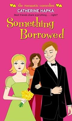 Image for Something Borrowed (Simon Romantic Comedies)