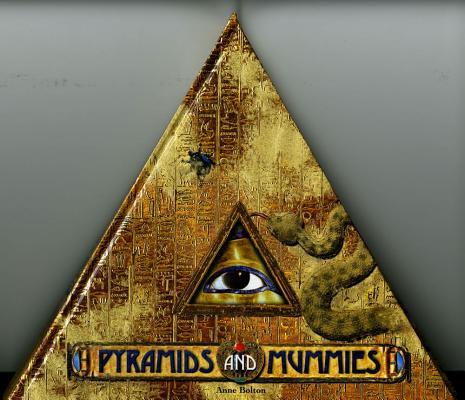 Pyramids and Mummies, Bolton, Anne