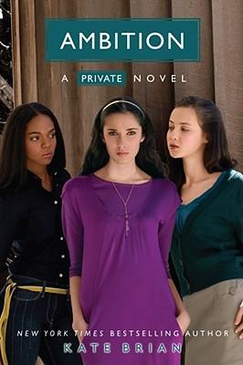 Ambition (Private, Book 7), Brian, Kate