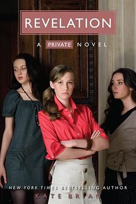 Revelation (Private, Book 8), Kate Brian