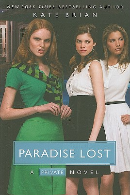 Image for Paradise Lost (A Private Novel)