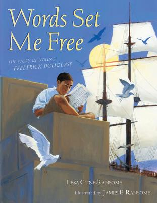 Image for WORDS SET ME FREE : THE STORY OF YOUNG F