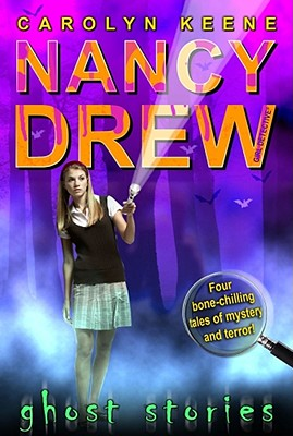 Image for Ghost Stories (Nancy Drew (All New) Girl Detective)
