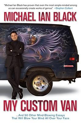Image for My Custom Van
