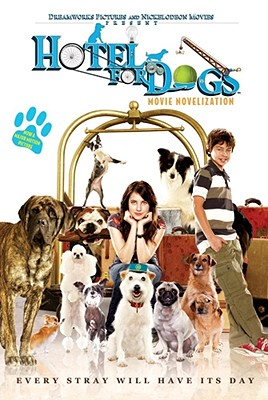 Image for Hotel For Dogs Movie Novelization