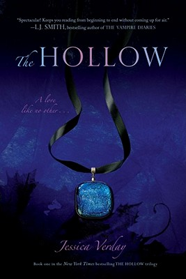 The Hollow (Hollow (Quality)), Jessica Verday