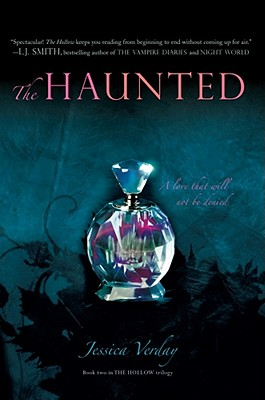 Image for THE HAUNTED