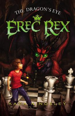 Image for DRAGON'S EYE, THE EREC REX BOOK 1