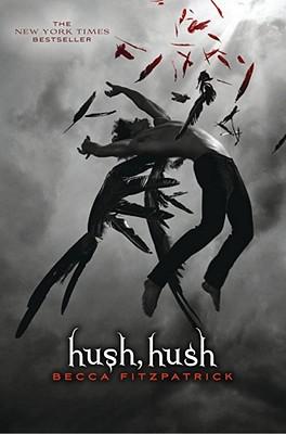 Image for Hush, Hush