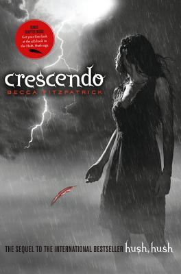 Crescendo (The Hush, Hush Saga), Becca Fitzpatrick