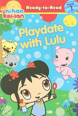 Image for Playdate with Lulu (Ready-to-Read. Level 1)
