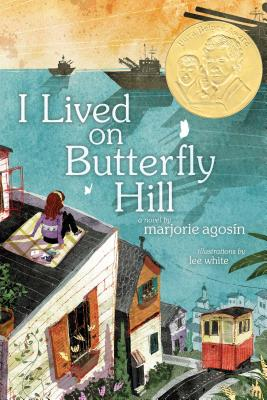 Image for I Lived on Butterfly Hill