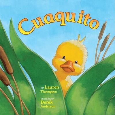 """Cuaquito  (Spanish Edition), """"Thompson, Lauren"""""""
