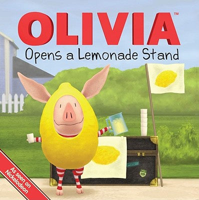 Image for Olivia Opens a Lemonade Stand
