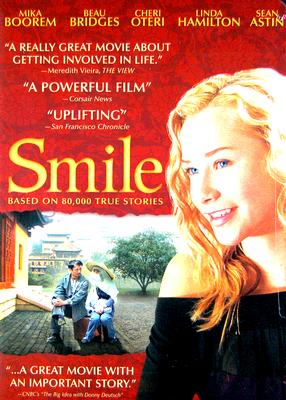 Smile, Kramer, Jeffrey