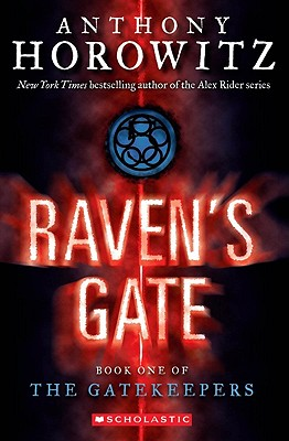 Image for Raven's Gate (Turtleback School & Library Binding Edition) (Gatekeepers)