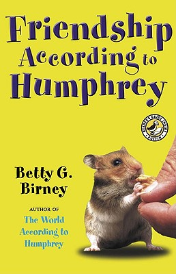 Friendship According To Humphrey (Turtleback School & Library Binding Edition), Birney, Betty G.