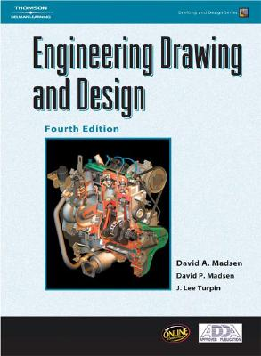 Image for Engineering Drawing and Design