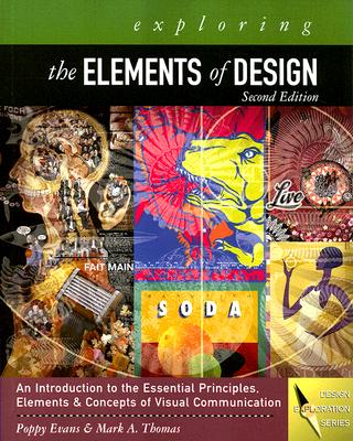 Image for Exploring the Elements of Design (Design Concepts)
