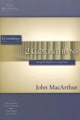2 Corinthians (MacArthur Bible Studies), John MacArthur