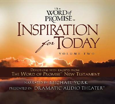 2: The Word of Promise Inspiration for Today