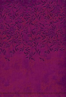 "Image for ""NKJV Women of Faith Devotional Bible, Plum Imitation Leather"""
