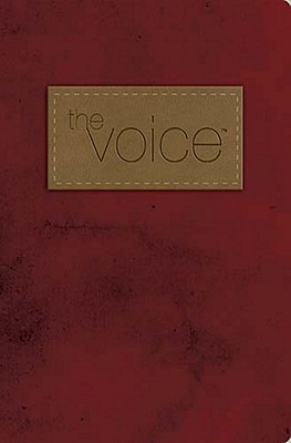 The Voice Bible : Step into the Story of Scripture (Signature), Ecclesia Bible Society
