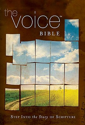 Image for The Voice Bible, Hardcover: Step Into the Story of Scripture