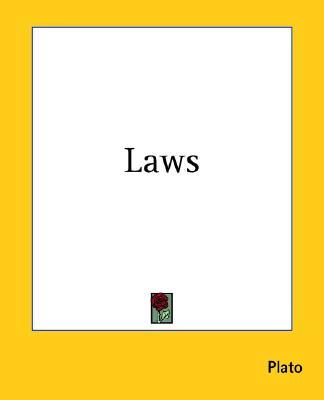 Laws, Plato