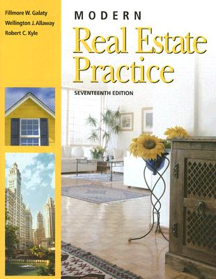 Image for Modern Real Estate Practice